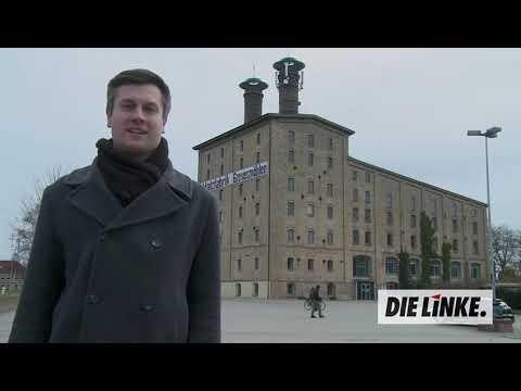 Landratskandidat Jörg Bendiks